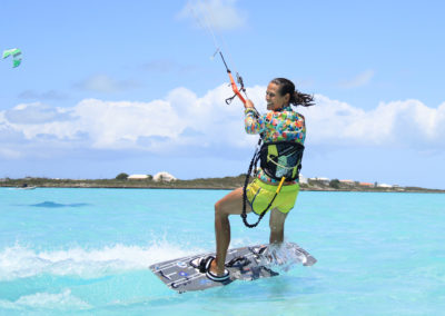 Kiteboarding Adventures