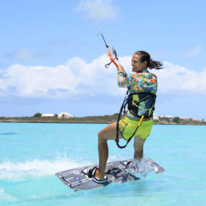 Kiteboarding Adventures