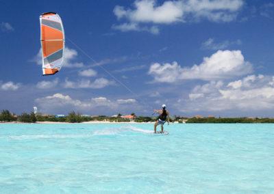 Kitesurf Supervision