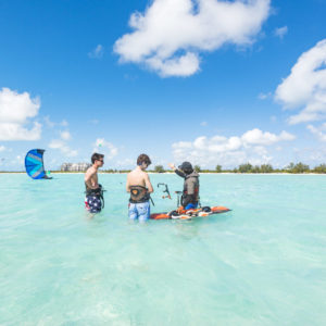 Kitesurf Groups Lessons